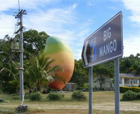 Big Mango - WA Accommodation