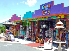 Colour Me Crazy - WA Accommodation