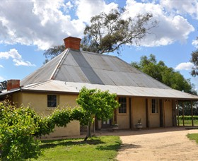 Mackereth's Hedon Farm - WA Accommodation