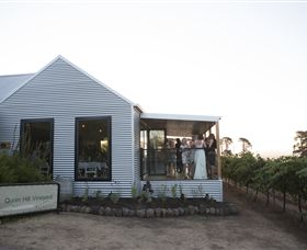 Quoin Hill Vineyard - WA Accommodation
