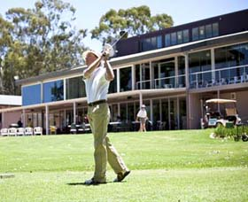 Dubbo Golf Club - WA Accommodation