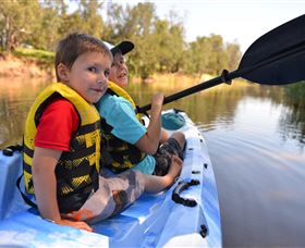 Adventure Watersports - WA Accommodation