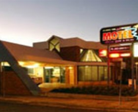 Dubbo RSL Club Resort - WA Accommodation