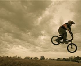 Powter Park BMX Track - WA Accommodation