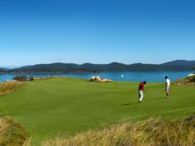 Hamilton Island Golf Club - WA Accommodation
