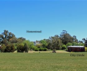 Hazeldean at Quandary Ariah Park and Temora - WA Accommodation