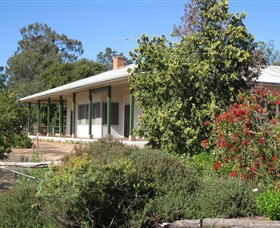 Savernake Day Tours - WA Accommodation