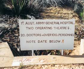 Army General Hospital Site - WA Accommodation