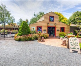 Springhill Nursery - WA Accommodation