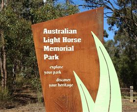 Australian Light Horse Memorial Park - WA Accommodation