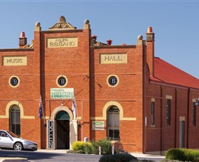 Corowa Federation Museum - WA Accommodation