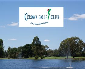 Corowa Golf Club - WA Accommodation