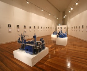 Wagga Wagga Art Gallery - WA Accommodation
