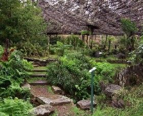 Burrendong Botanic Garden and Arboretum - WA Accommodation