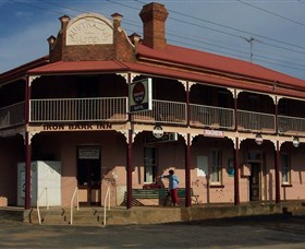 Stuart Town Historic Town Walk - WA Accommodation