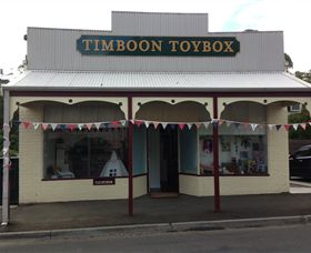 Timboon Toybox - WA Accommodation