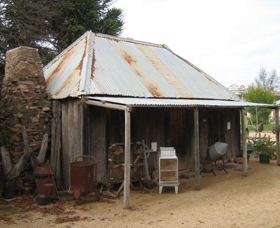 Canowindra Historical Society Museum - WA Accommodation