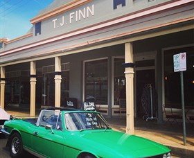 Finns Store - WA Accommodation