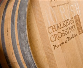 Chalkers Crossing Winery - WA Accommodation