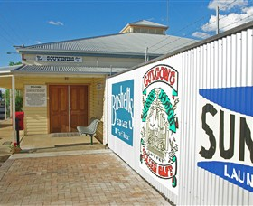 Gulgong Pioneer Museum - WA Accommodation