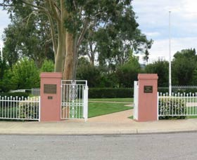 Japanese and Australian War Cemeteries - WA Accommodation