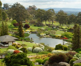 Cowra Japanese Garden and Cultural Centre - WA Accommodation