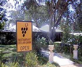 Quarry Restaurant And Cellars - WA Accommodation