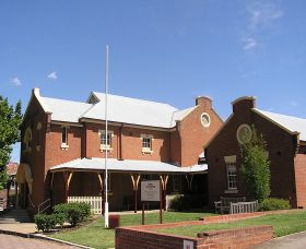The Cowra Heritage Walk - WA Accommodation