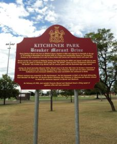 Breaker Morant Drive - WA Accommodation