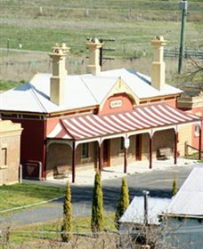 Edgecombe Wines - WA Accommodation