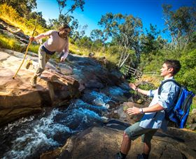 Yackandandah Gorge - WA Accommodation
