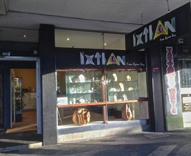 Ixtlan Melbourne Jewellery Store - WA Accommodation