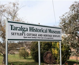 Taralga Historical Society Museum - WA Accommodation