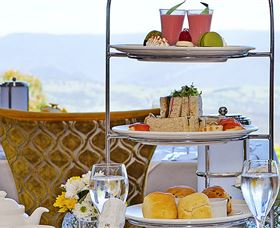 Hydro Majestic afternoon High Tea - WA Accommodation