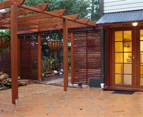 Hart Ceramics - WA Accommodation
