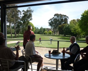 Queanbeyan Golf Club - WA Accommodation