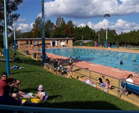 Goulburn Aquatic and Leisure Centre - WA Accommodation