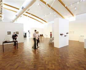 Goulburn Regional Art Gallery - WA Accommodation