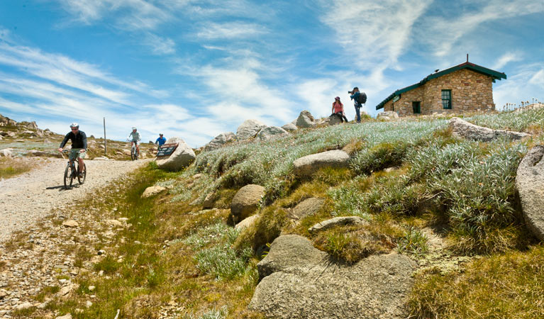 Mount Kosciuszko Summit walk - WA Accommodation