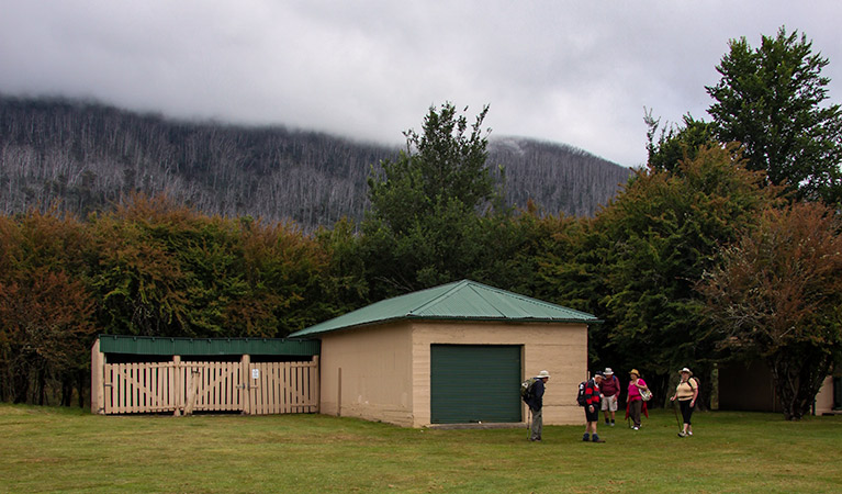 Bullocks Hut - WA Accommodation