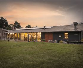 Wildbrumby Schnapps Distillery - WA Accommodation