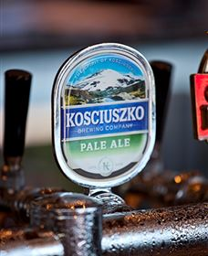 Kosciuszko Brewing Company - WA Accommodation