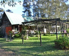 Wollombi Wines