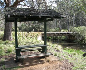 Barrington Tops State Forest - WA Accommodation