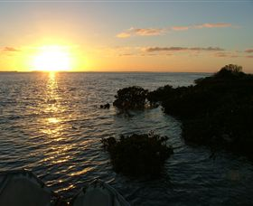 Nooramunga Marine  Coastal Parks - WA Accommodation