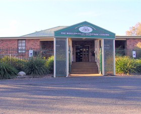 Wollondilly Heritage Centre and Museum - WA Accommodation