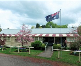 Berrima District Museum - WA Accommodation