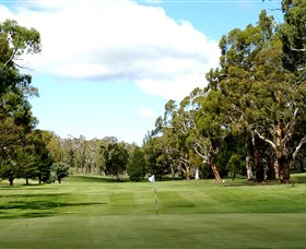 Cooma Golf Club - WA Accommodation