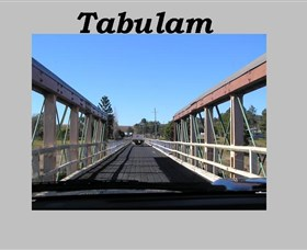 Tabulam Scenic Drive - WA Accommodation