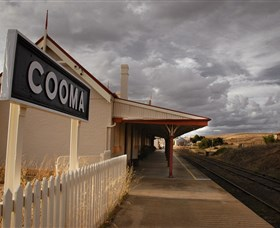 Cooma Monaro Railway - WA Accommodation